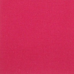 Iron-on fuschsia cotton