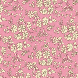 Iron-on Capel pink