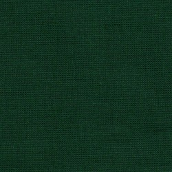 Self adhesif dark green cotton