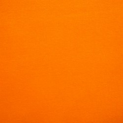Self adhesif orange cotton