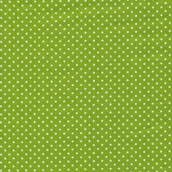 Self adhesif dots applegreen